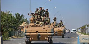 image: Blåkopi av Israels invasjon i Libanon