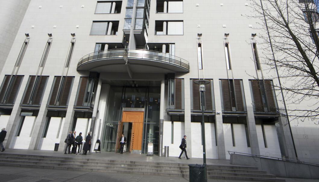 Terrordømt mann (46) varetektsfengslet i fire nye uker