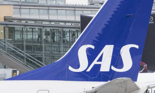 image: SAS har funnet feil i to Boeing-fly