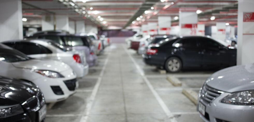 image: Boligkjøper fikk erstatning for trang parkeringsplass