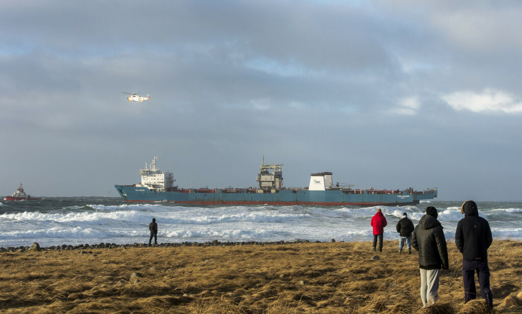 image: Selskap forsøkte å smugle skip ut av Norge - fikk 7 millioner kroner i bot