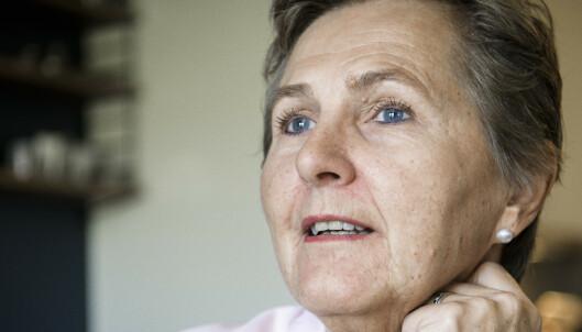 Brystkreft: Kirsten slapp cellegift