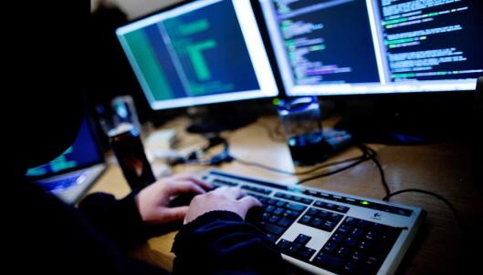 Hackere har lekket passordene til 362 norske politifolk