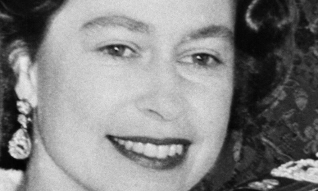 image: 5 ting du ikke visste om Dronning Elizabeth