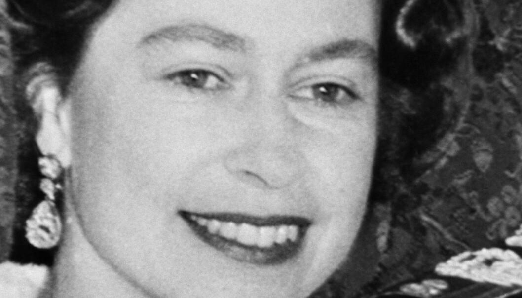 5 ting du ikke visste om Dronning Elizabeth