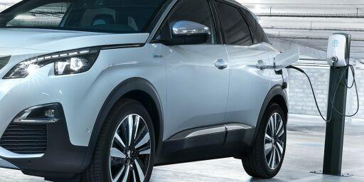 image: Ladbar SUV med 4x4 - til folkepris