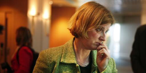 image: Politikere undergraver folkets ombudsmann