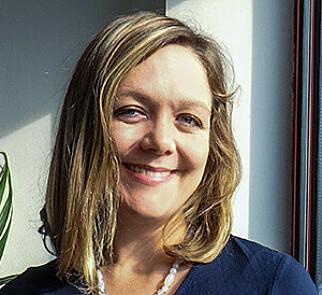 DESTABILISERER: Natasha Hurley i Changing Markets peker på at klimaendringene destabiliserer matsystemet vårt. Foto: Changing Markets