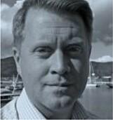 BEKYMRET: Øyvind A. Haram i Sjømat Norge er bekymret for den internasjonale utviklingen. Foto: Sjømat Norge