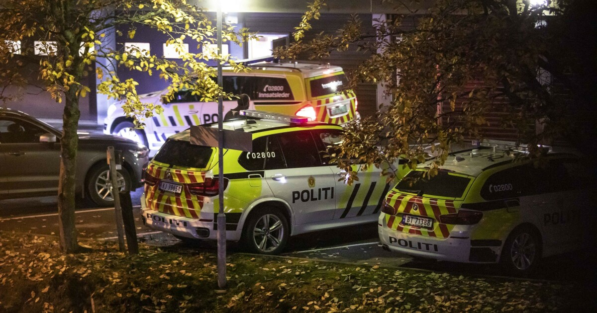 Voldtektssaken i Hønefoss: Alle løslatt