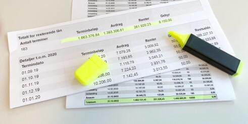 SSB: Oppturen i norsk økonomi er snart over