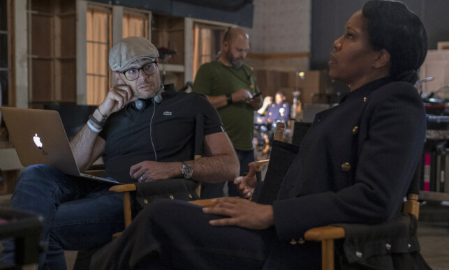 IMPORTANT TOPIC: Series creator Damon Lindelof believes that the new series