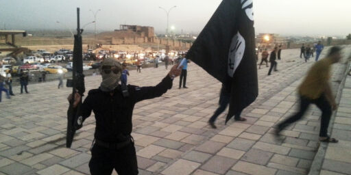 image: Irakisk etterretningssjef advarer: - IS gjenoppbygger seg