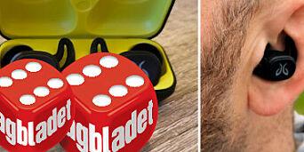 image: Stortest av åtte par trådløse ørepropper