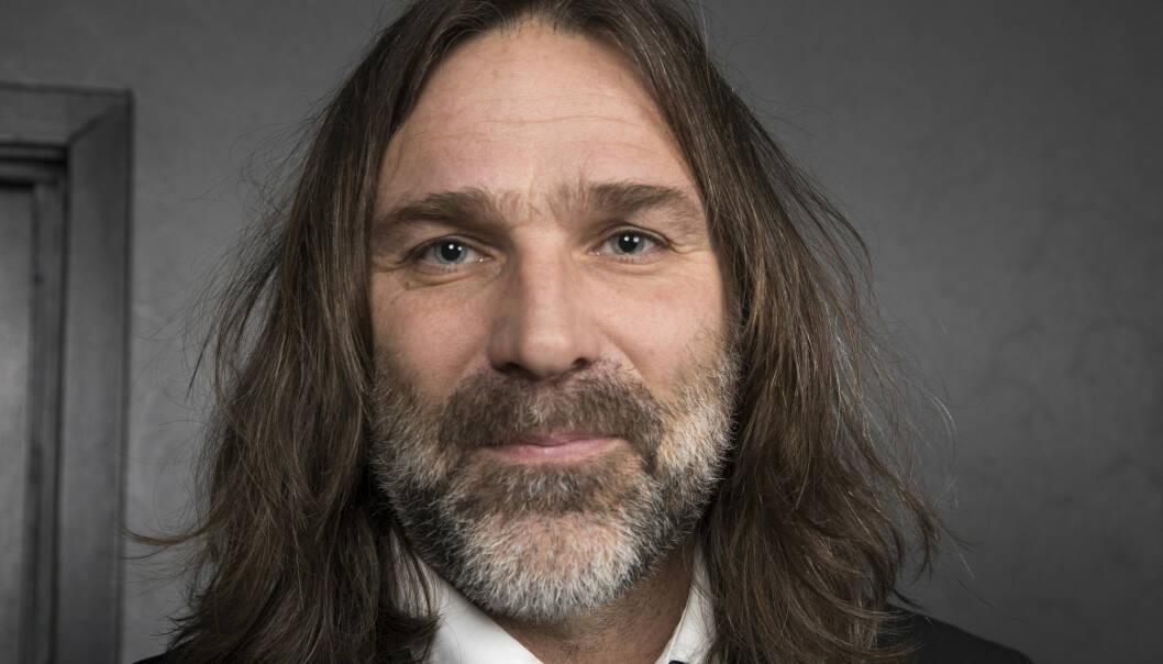 GIR SEG: Christer Falck legger karrieren på hylla. Foto: NTB Scanpix