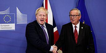 image: «Brexit» i nytt halmstrå