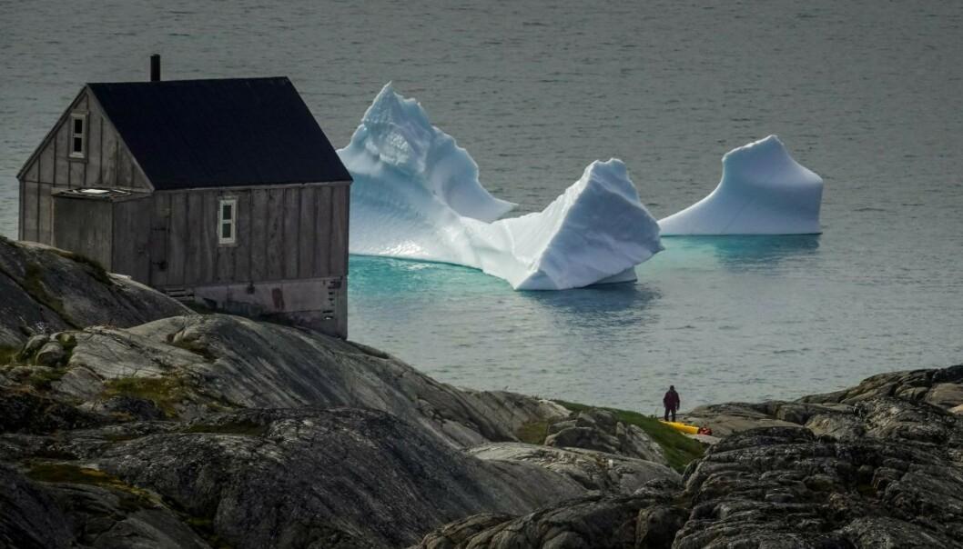 I et opprop signert av «500 prominente forskere og fagfolk» hevdes det at det ikke er noen klimakrise. Faktisk.no har gjennomgått påstandene. Foto: Heiko Junge / NTB scanpix