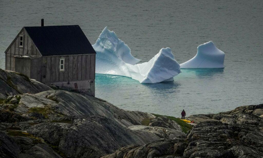 image: 500 har underskrevet på at det ikke er klimakrise. Dette sier klimaforskere om oppropet