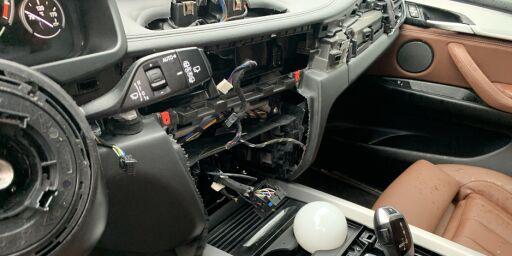 image: Nytt BMW-raid - koster minst 200 000 pr. bil