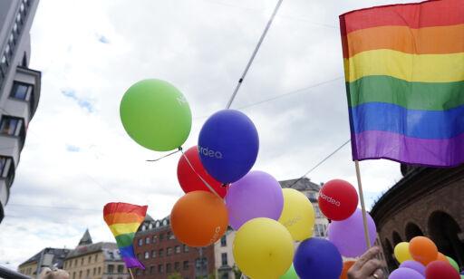 image: Ansatte ved høgskole sier opp etter foredrag om homoterapi