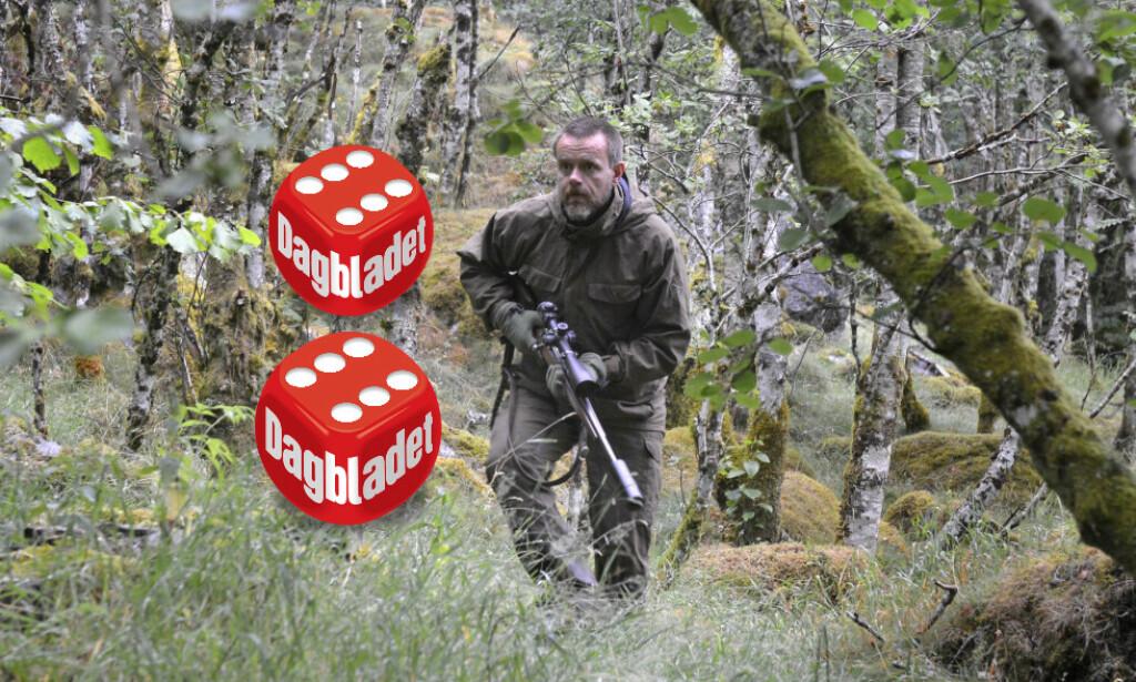 KLEDD FOR JAKT: Det er ikke bare skytevåpen og ammunisjon du må tenke på når du skal på jakt. Når du er ute i mange timer er det også viktig å tenke på hva du skal ha på deg. Vi har testet ti jaktdresser, og gir våre anbefalinger. Alle foto: Egill J. Danielsen / Bladet Jeger