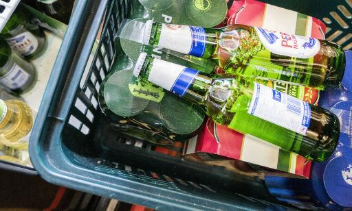 image: Politikere vil granske matgiganter som gir bonuspoeng på øl