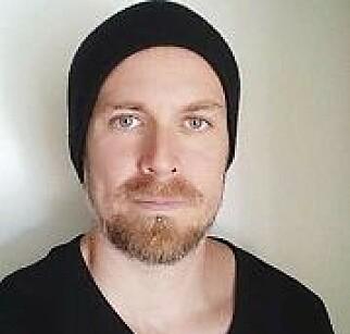 Nicolaas forteller at han først lært å kode da han var rundt 5-6-7 år gammel. 📸: Privat