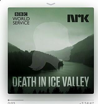 Hvem var den døde kvinnen som ble funnet i Isdalen? NRK og BBC etterforsker i podkastserien Death in Ice Valley.