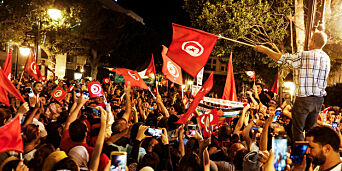 image: Tunisia i tusen biter