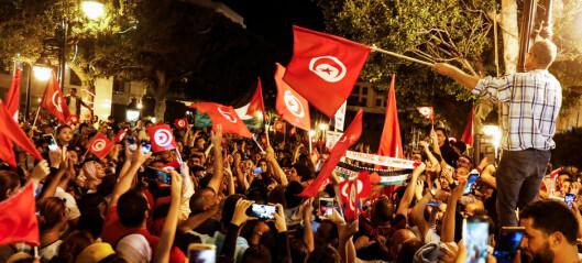 Tunisia i tusen biter