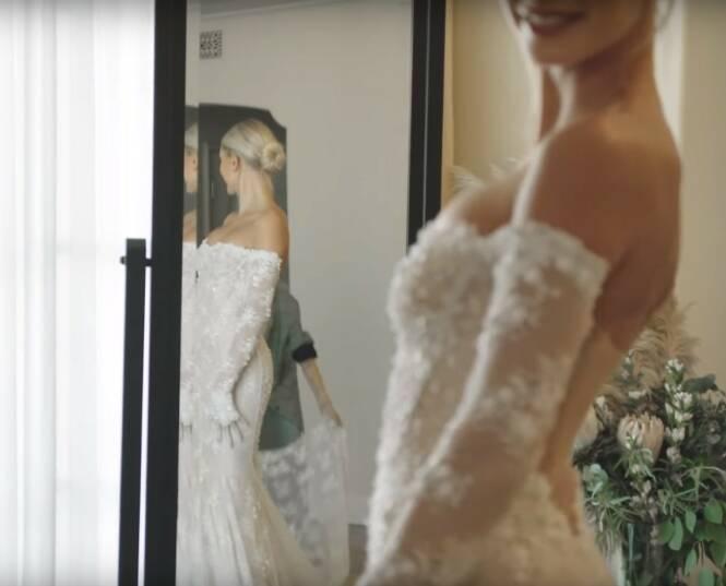 Foto: Skjermdump fra Vogue på YouTube