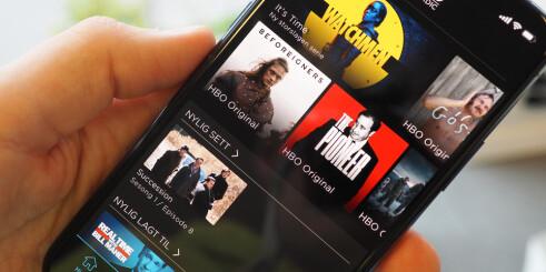 Nå blir HBO Nordic dyrere i Norge
