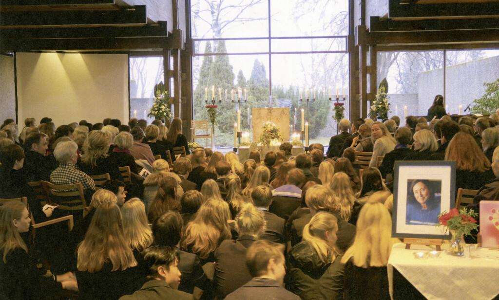 Foto: Jølstad Begravelsesbyrå