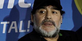 image: Maradonas regler vekker oppsikt
