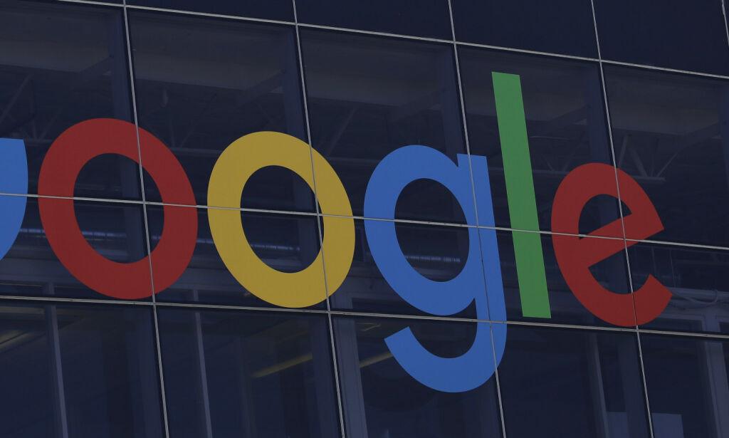 image: Google hevder de har gjort et stort data-gjennombrudd