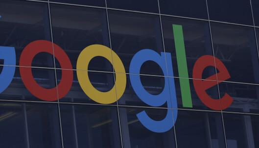 Google hevder de har gjort et stort data-gjennombrudd