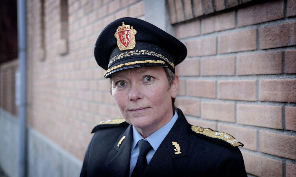image: Raseprofilering svekker tilliten til politiet
