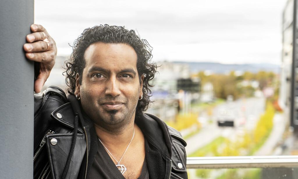 COMEBACK: Chand Torsvik er klar med ny music. Photo: Hans Arne Vedlog / Dagbladet