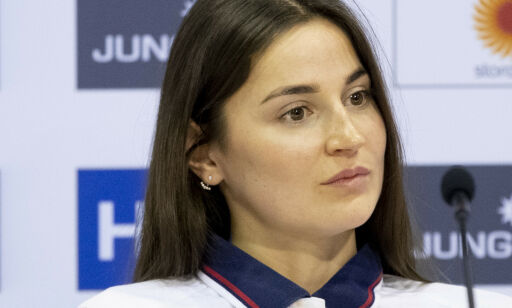 image: IOC vil straffe Russland hardt