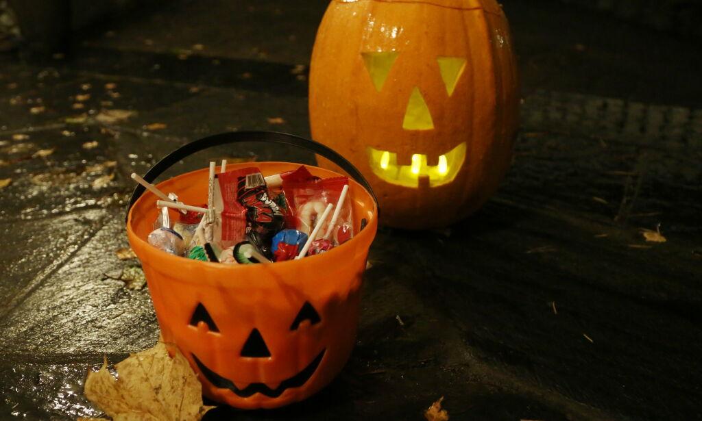 image: Vi bruker 1,2 milliarder på halloween