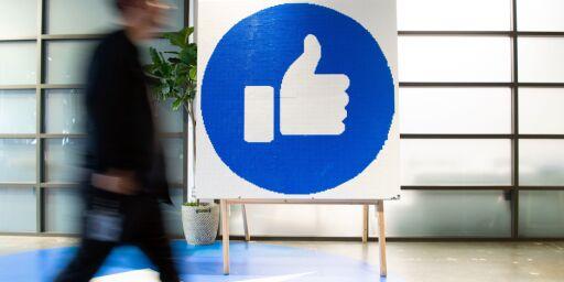 image: De ansiktsløse på Facebook