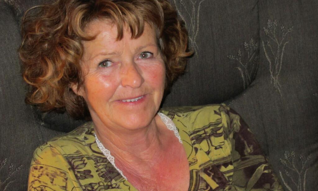31. oktober har det gått ett år siden Anne-Elisabeth Hagen forsvant. Foto: Privat / NTB scanpix