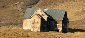 Dødens hus: Her døde 17 nordmenn