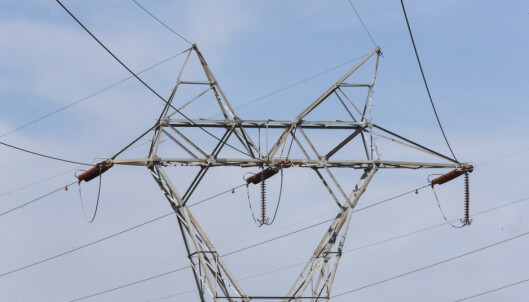 Svak krone gir nordmenn dyrere strøm