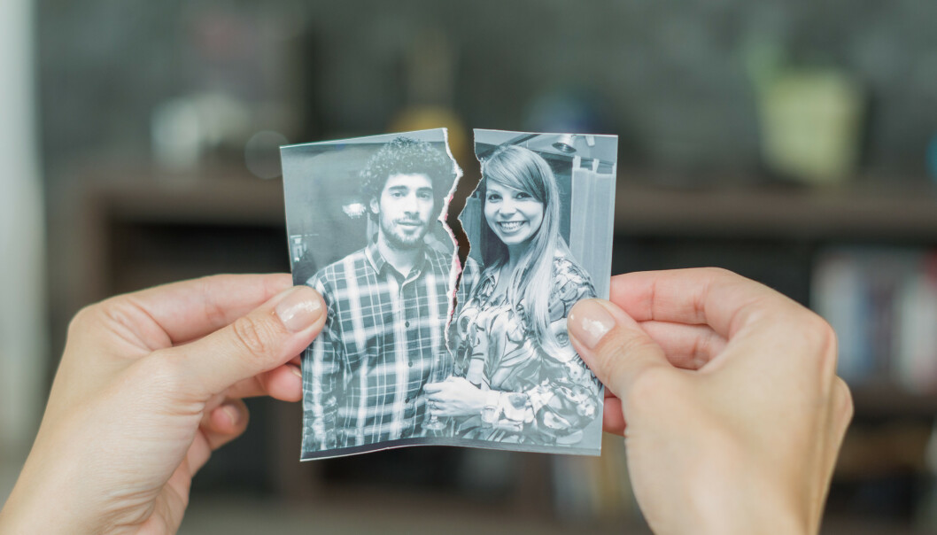 En av tre har mistet kontakt med familie etter arvekonflikt