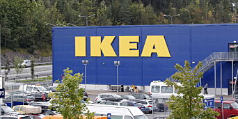 image: Ikea har ikke døpt om julen til «vinterfest»
