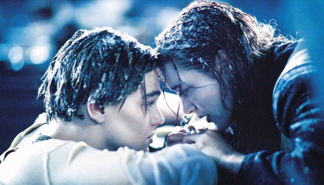 HJERTESKJÆRENDE: Disse to fikk oppleve ekte kjærlighet en stakket stund før de måtte ta farvel for evig. FOTO: NTB Scanpix