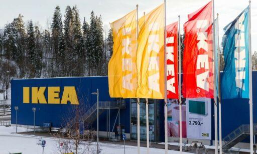 image: Nei, Ikea har ikke døpt om julen