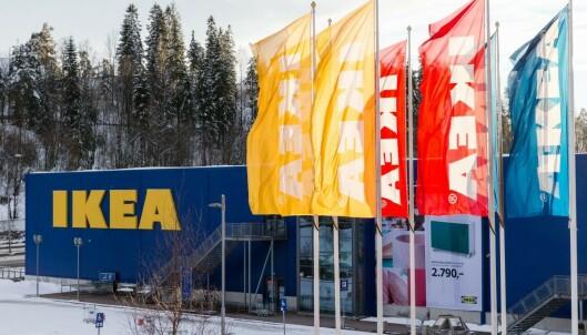 Nei, Ikea har ikke døpt om julen
