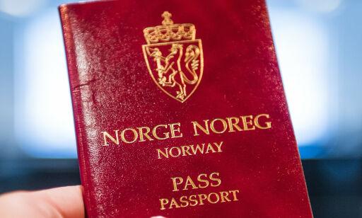 image: Norge åpner for dobbelt statsborgerskap fra nyttår